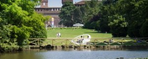 Giro turistico a Milano