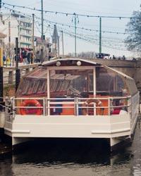 Naviglio Grande Cruise